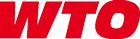 ie Grafik zeigt das Logo der Firma WTO, Ohlsbach